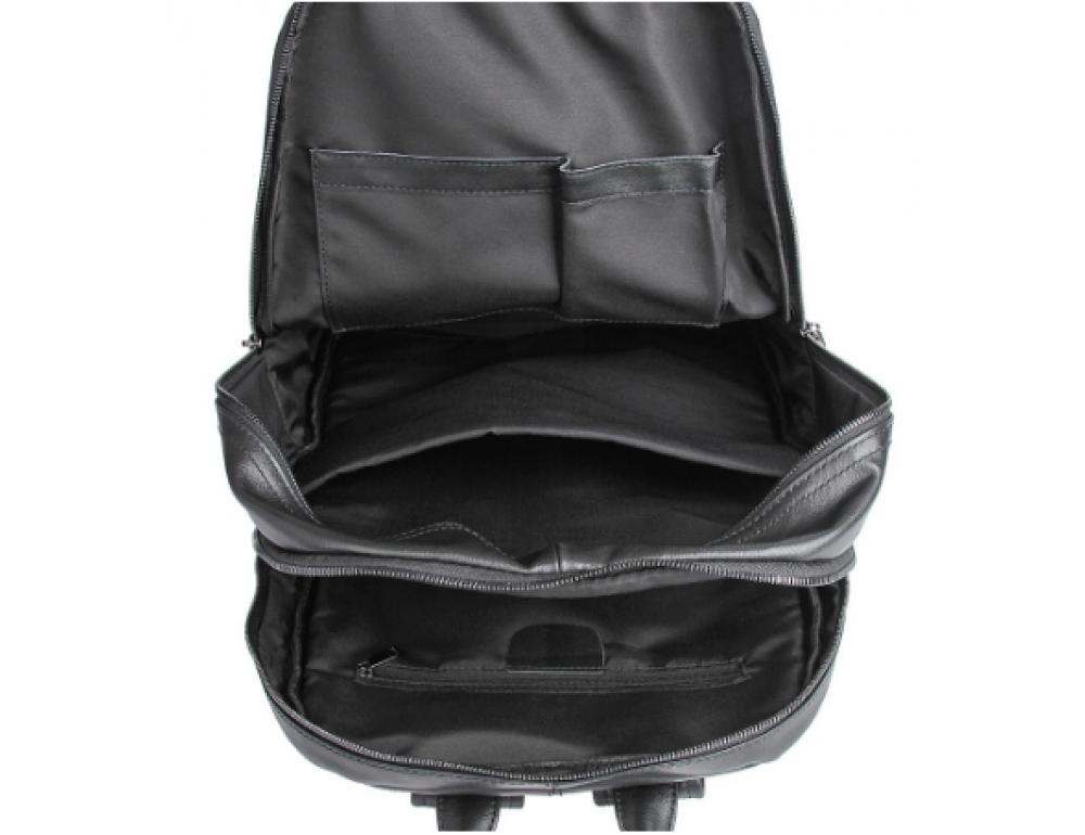 Кожаный рюкзак TIDING BAG 7273A - Фото № 5