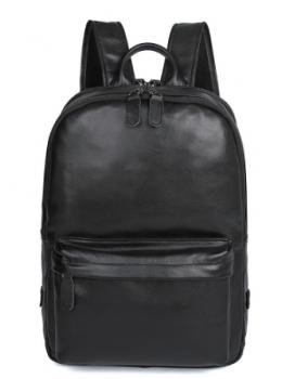 Кожаный рюкзак TIDING BAG 7273A