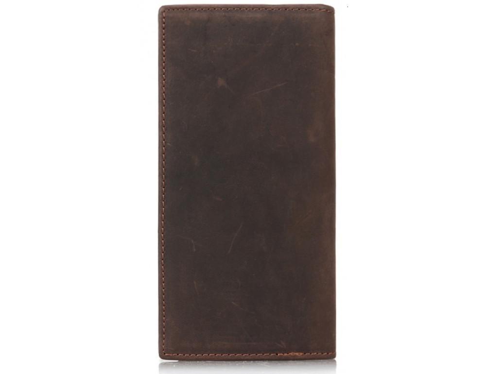 Мужской кожаный портмоне TIDING BAG 8100R