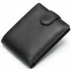 Мужской кожаный кошелек JASPER MAINE 8617A - Фото № 100