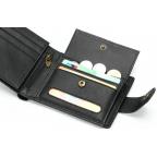Мужской кожаный кошелек JASPER MAINE 8617A - Фото № 103