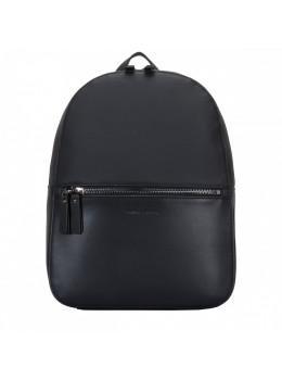 Стильный женский кожаный рюкзак Smith & Canova 92901 BLK
