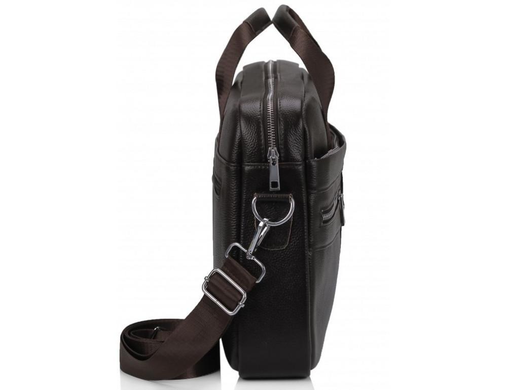 Мужская кожаная сумка Bexhill a25-1120c - Фото № 4