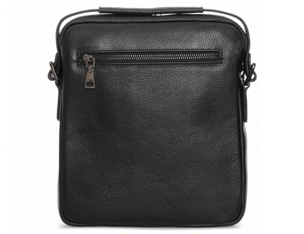 Мужской кожаный мессенджер Tiding Bag A25-17622-3А - Фото № 5