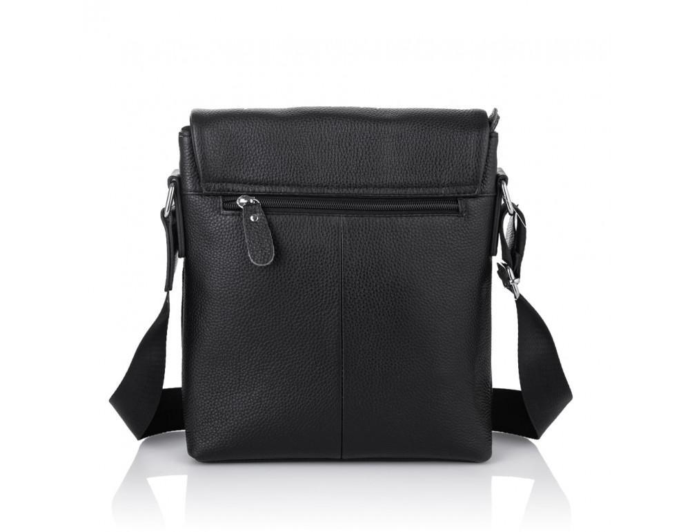 Кожаная сумка на два отделения TIDING BAG A25-8870A - Фото № 3
