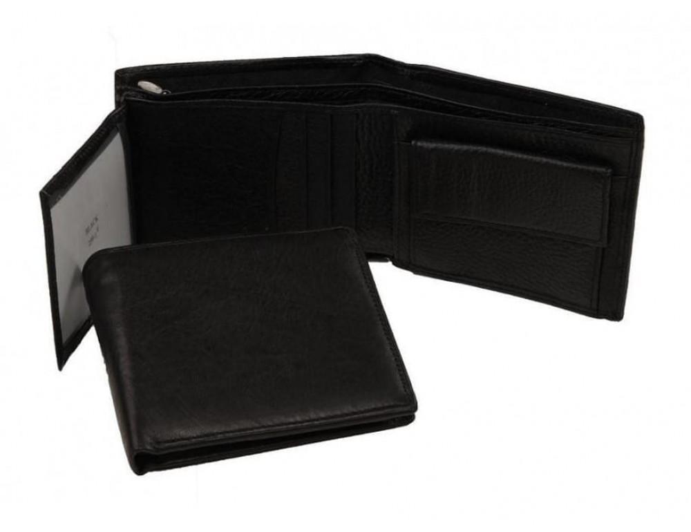 Шкіряний портмоне TIDING BAG A7-259-1A - Фотографія № 4