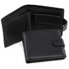 Кожаный портмоне TIDING BAG A7-259A