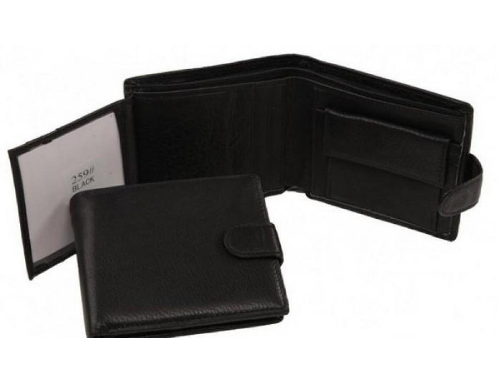 Шкіряний портмоне TIDING BAG A7-259A - Фотографія № 3