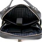 Чёрный кожаный рюкзак TARWA ta-1239-4lx - Фото № 107