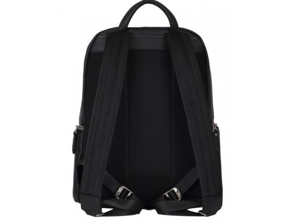 Мужской рюкзак Tiding Bag B3-167A чёрный - Фото № 2