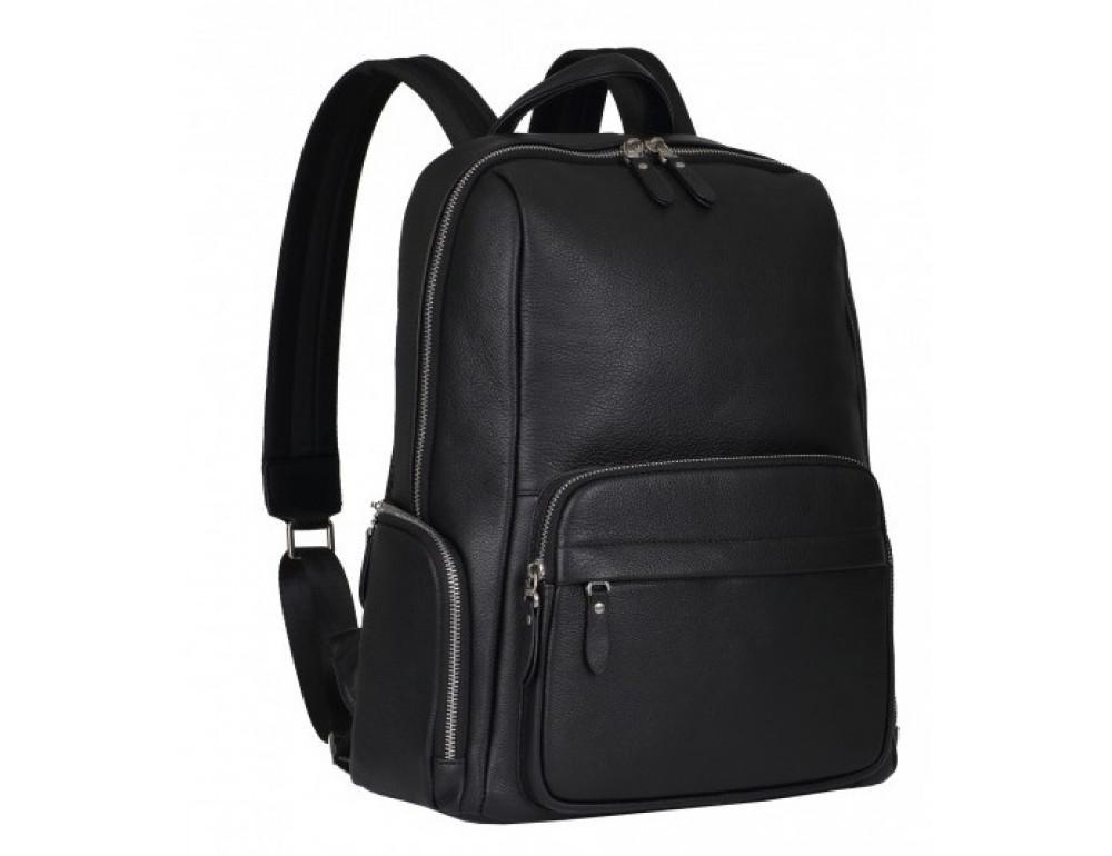 Мужской рюкзак Tiding Bag B3-167A чёрный - Фото № 1