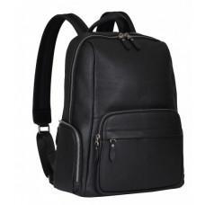 Мужской рюкзак Tiding Bag B3-167A чёрный