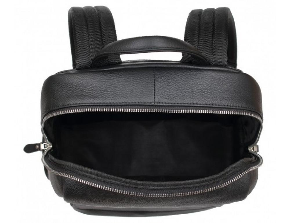 Мужской рюкзак Tiding Bag B3-167A чёрный - Фото № 3