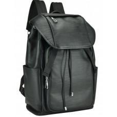 Стильный кожаный рюкзак мужской Tiding Bag B3-174A