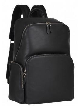 Мужской рюкзак Tiding Bag B3-181A чёрный