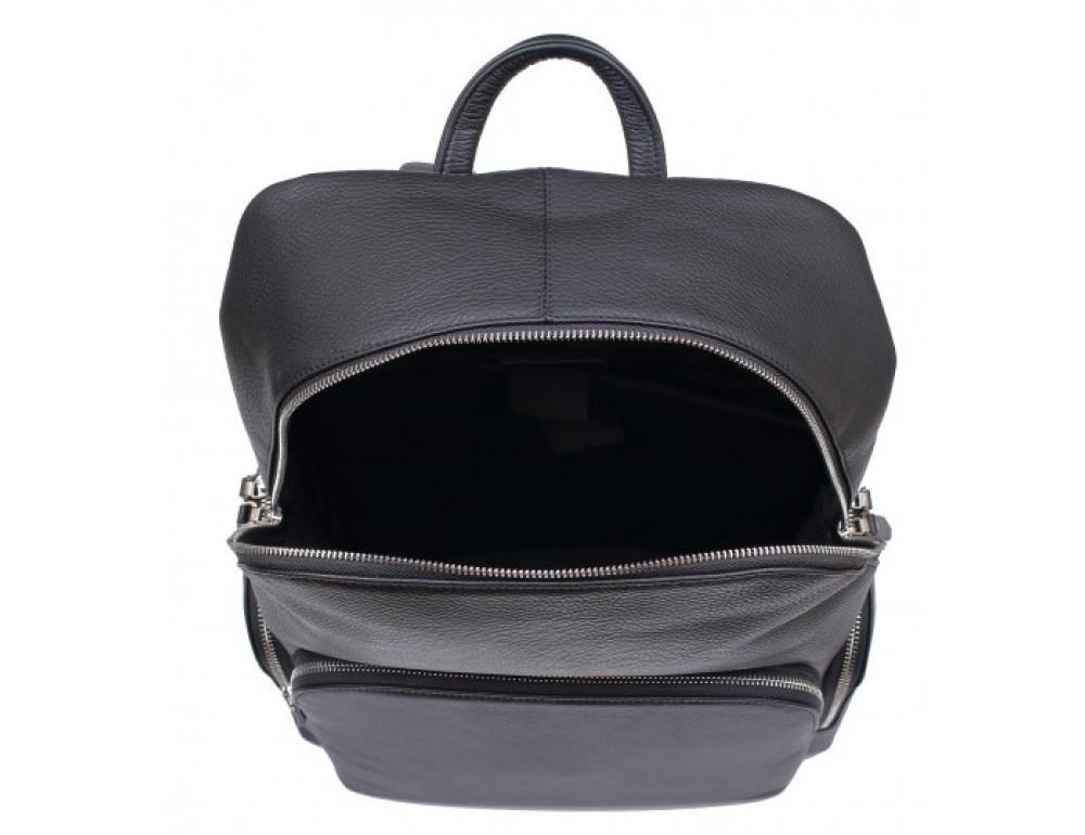 Мужской рюкзак Tiding Bag B3-181A чёрный - Фото № 2