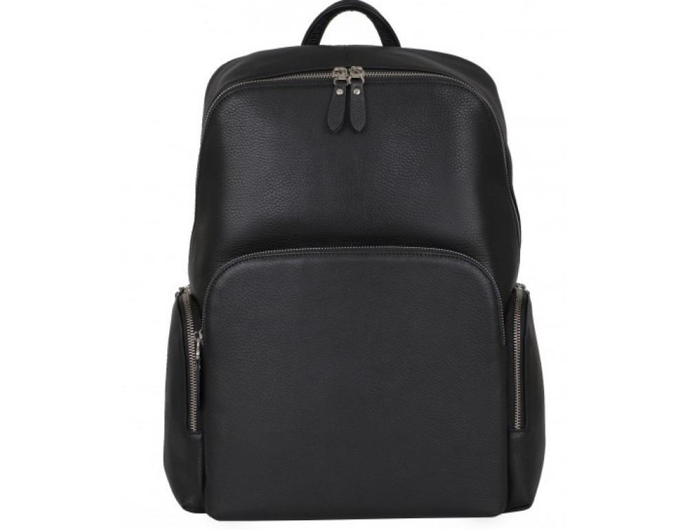 Мужской рюкзак Tiding Bag B3-181A чёрный - Фото № 3