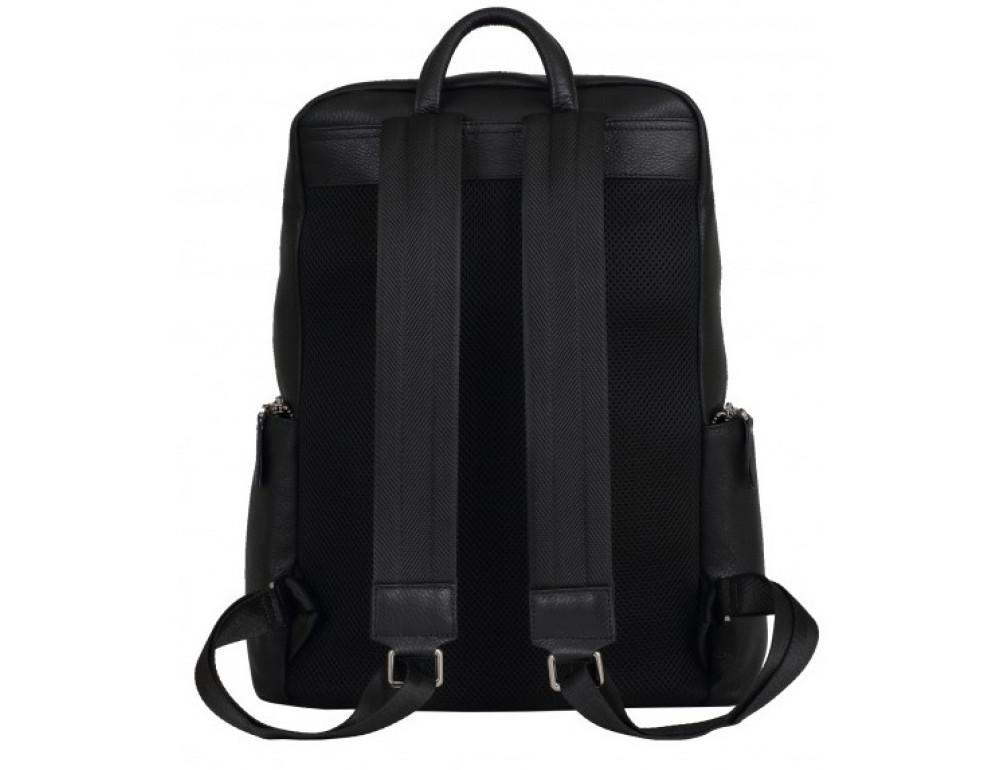 Мужской рюкзак Tiding Bag B3-181A чёрный - Фото № 4
