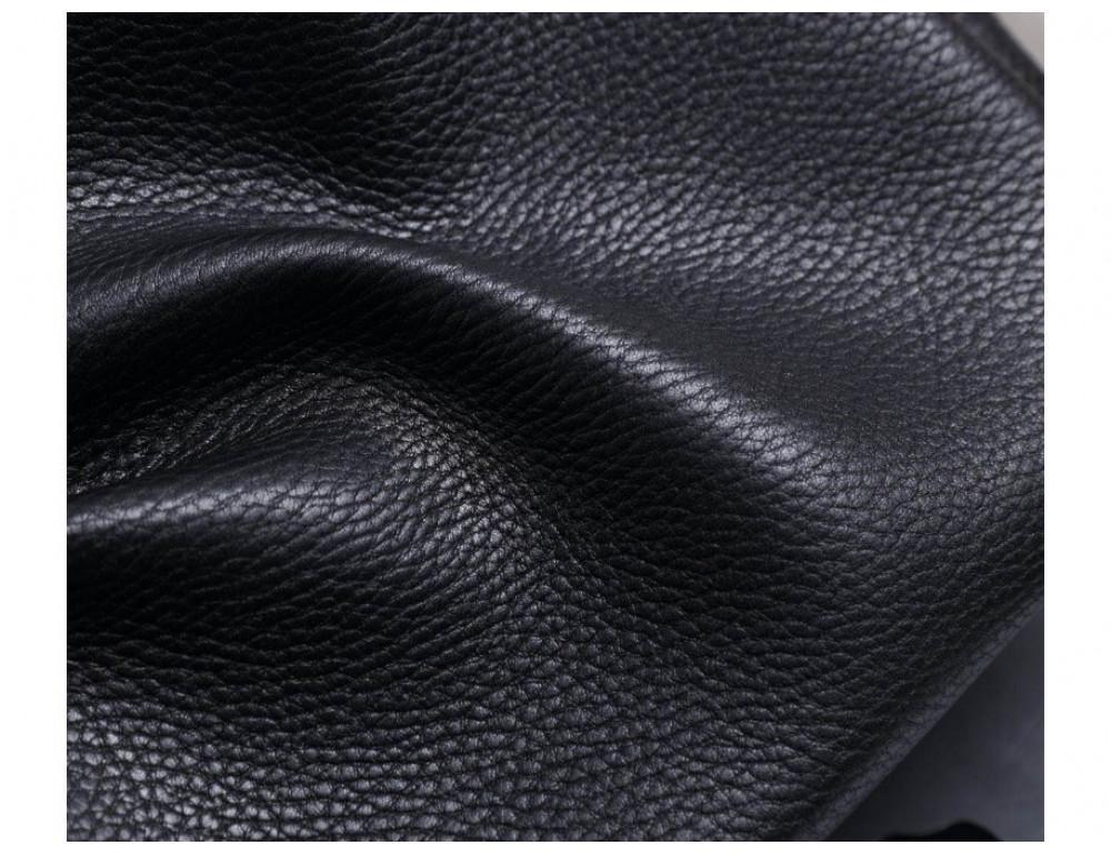 Мужской рюкзак Tiding Bag B3-181A чёрный - Фото № 5
