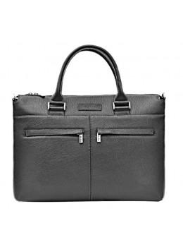 Мужская кожаная сумка под ноутбук Issa Hara B2A