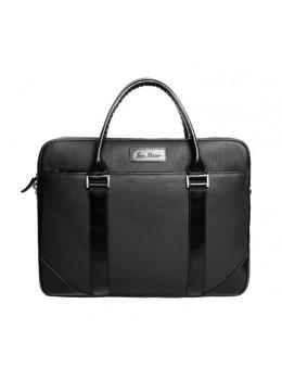 Мужская кожаная сумка Issa Hara B14A