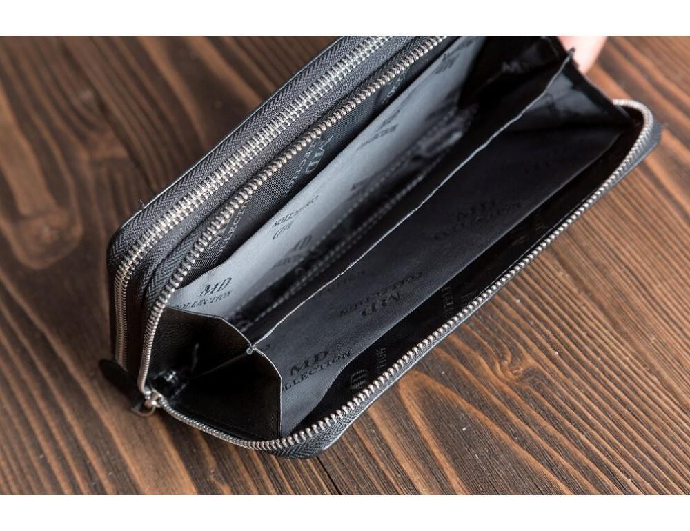 Мужской кожаный клатч Horton Collection TR5M-895 - Фото № 2