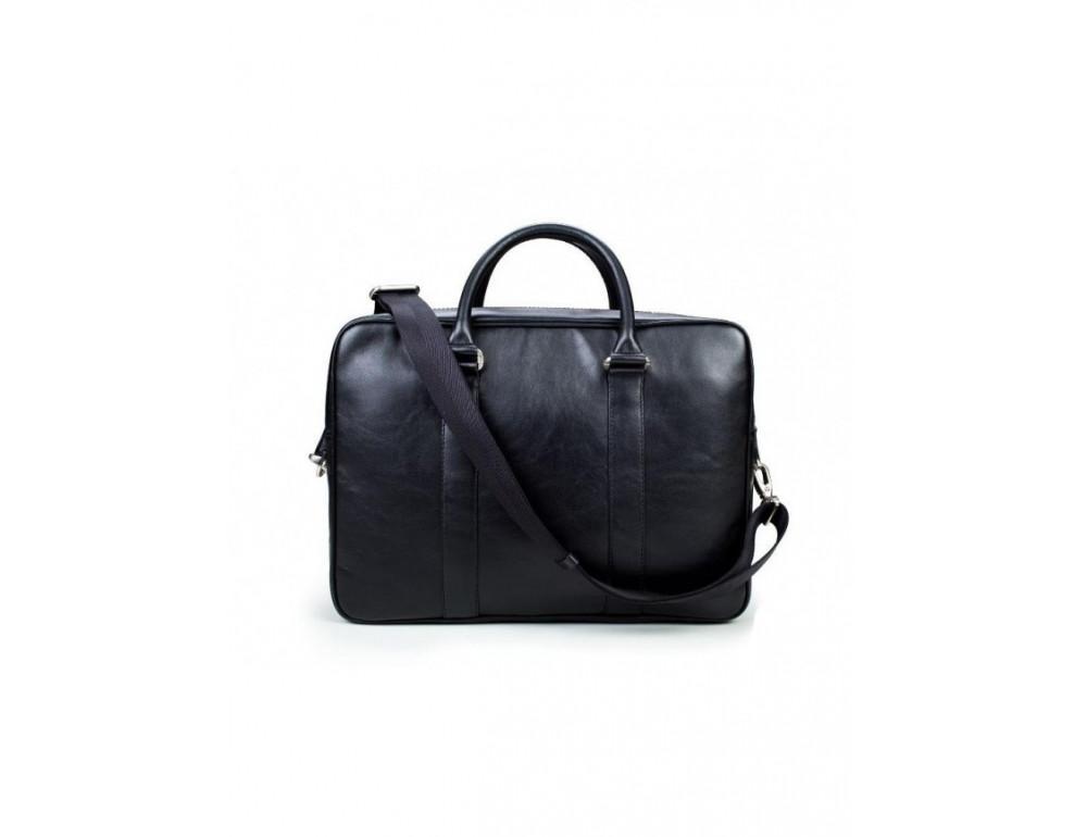 Місткий шкіряний портфель Blamont Bn107AI - Фотографія № 2
