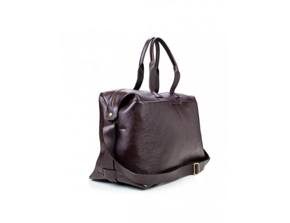 Вместительная дорожная сумка Blamont Bn072C - Фото № 2