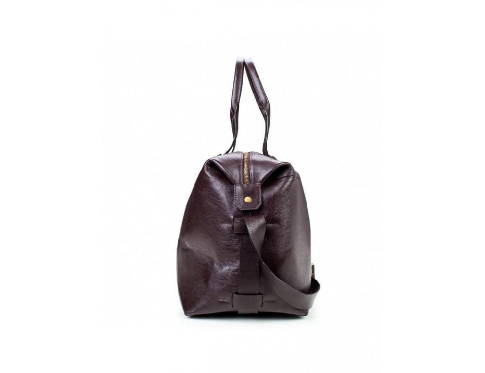 Вместительная дорожная сумка Blamont Bn072C - Фото № 3