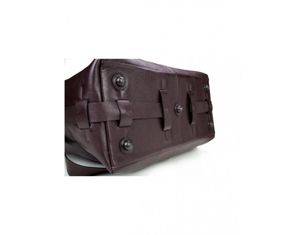 Вместительная дорожная сумка Blamont Bn072C - Фото № 4