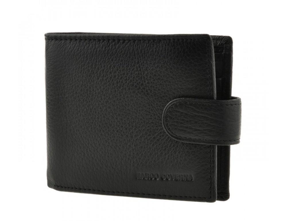 Мужской кожаный портмоне Horton Collection TR7993