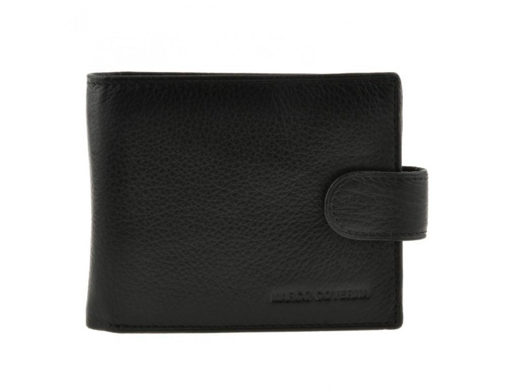 Мужской кожаный портмоне Horton Collection TR7993 - Фото № 5