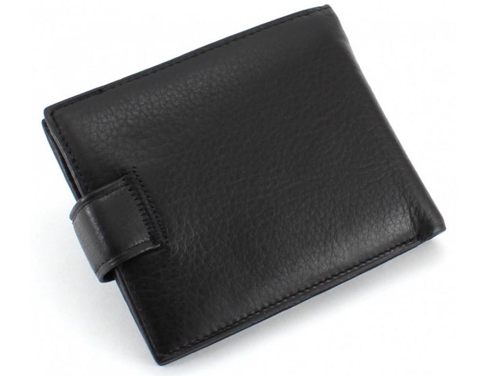 Мужской кожаный портмоне Horton Collection TR7993 - Фото № 4