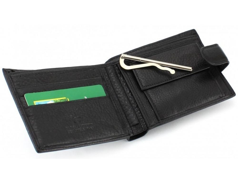 Мужской кожаный портмоне Horton Collection TR7993 - Фото № 2