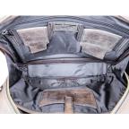 Мужской кожаный портфель Black Diamond BD2Ccrh коричневый - Фото № 101