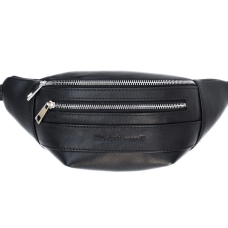 Стильная мужская сумка на пояс высокого качества Black Diamond BD63Ator