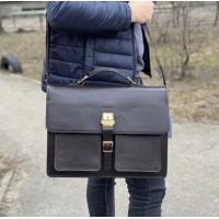 Як вибрати портфель на подарунок чоловікові?