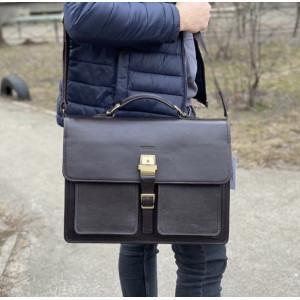 Как выбрать портфель на подарок мужчине?