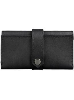 Шкіряний гаманець Blanknote BN-PM-3-G