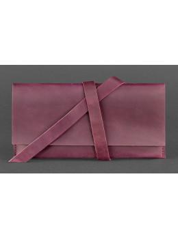 Кожаный тревел - кейс Blanknote bn-tk-1-vin