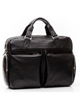 Мужская кожаная сумка Blamont Bn002A