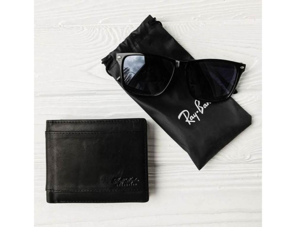 Шкіряний портмоне Ruff Ryder RE-0214WA - Фотографія № 3