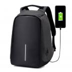 Рюкзак Anti-Theft 5815 з USB портом - Фотографія № 100