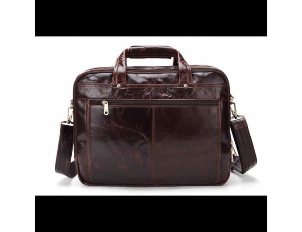 Мужская сумка JASPER&MAINE 7146C - Фото № 2