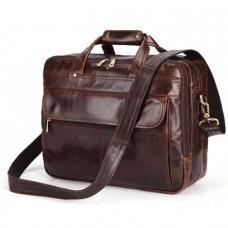Чоловіча сумка JASPER & MAINE 7146C