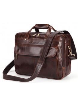 Мужская сумка JASPER&MAINE 7146C