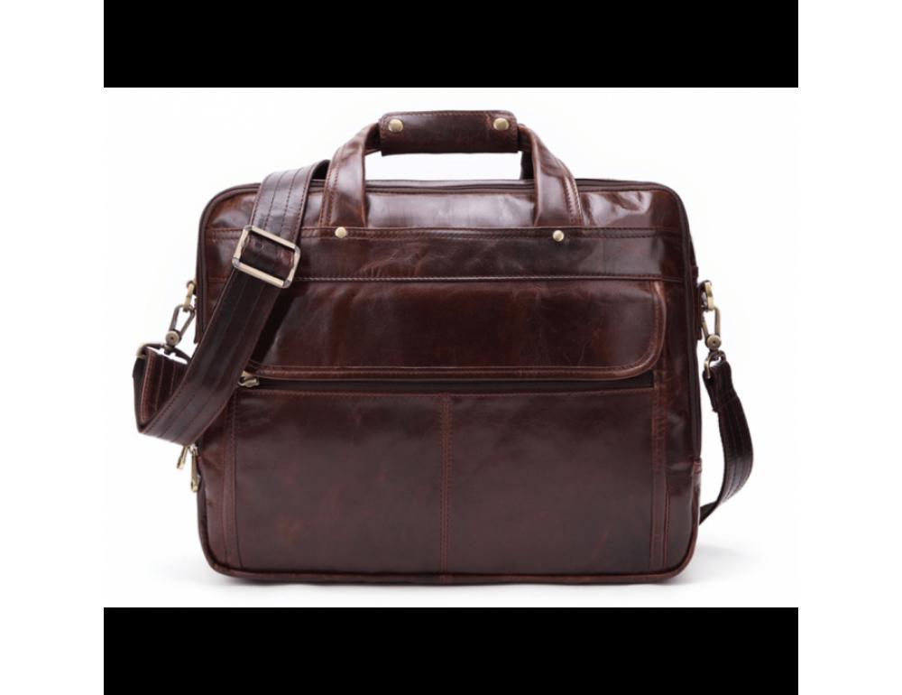 Мужская сумка JASPER&MAINE 7146C - Фото № 3