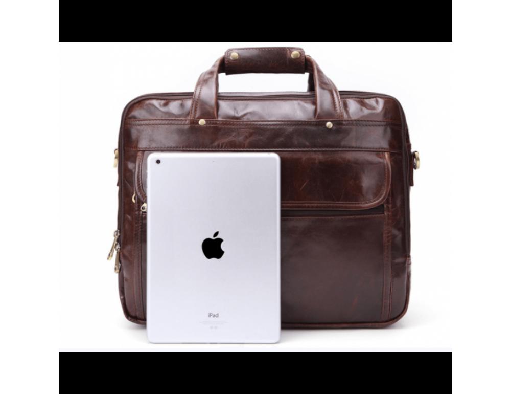 Мужская сумка JASPER&MAINE 7146C - Фото № 4