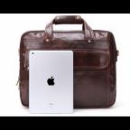 Мужская сумка JASPER&MAINE 7146C - Фото № 103