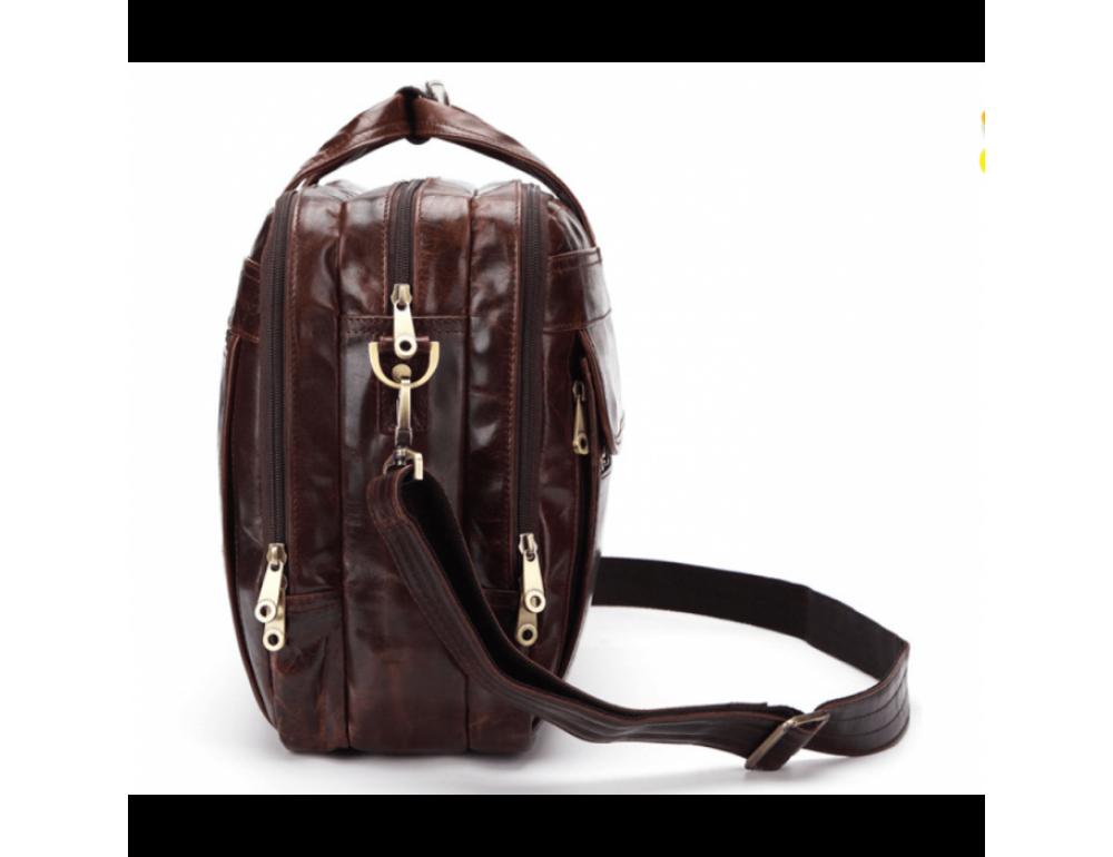 Мужская сумка JASPER&MAINE 7146C - Фото № 7